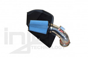 Injen Short Ram Intake BMW 440i/ix Gran Coupe (F36) 3.0L TURBO (16-18) Polished / Black