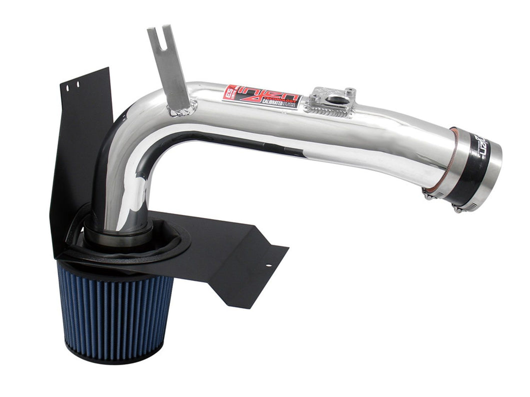 Injen Cold Air Intake Subaru WRX/STi 2.5L Turbo (20014) Polished / Black / Red