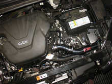 Load image into Gallery viewer, Injen Cold Air Intake KIA Soul 1.6L (2012) Polished / Black