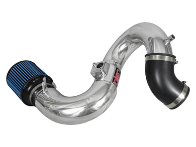 Injen Short Ram Intake Honda Civic Si 2.4L (2012) Polished / Black