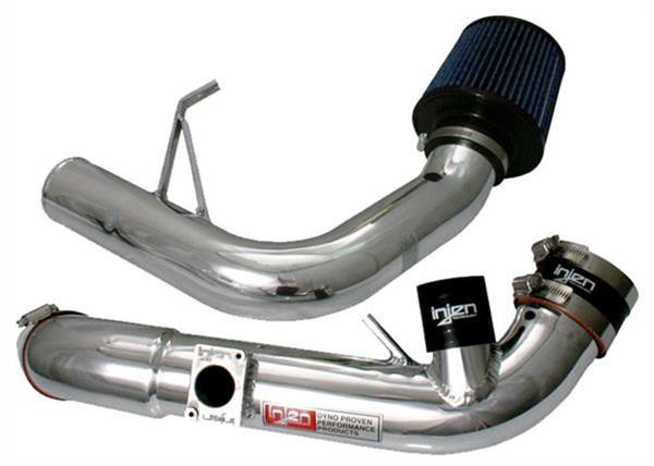 Injen Cold Air Intake Mitsubishi Eclipse 2.4L (06-12) Polished / Black