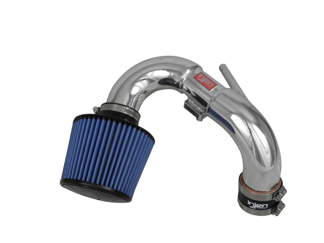 Injen Short Ram Intake Lexus CT 200H Hybrid 1.8L (11-13) Polished / Black