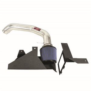 Injen Cold Air Intake Volvo C30 2.5L (07-10) Polished / Black