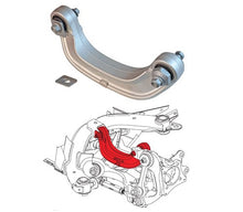 Load image into Gallery viewer, SPC Camber Arms Ford Mustang (2015-2019) [Rear Adjustable] 72370