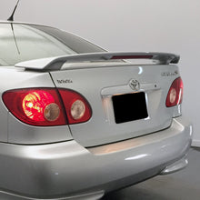 Load image into Gallery viewer, Spec-D Spoiler Toyota Corolla (2003-2008) Wing Includes LED Light
