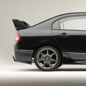 Spec-D Spoiler Honda Civic Sedan (2006-2011) Mugen Style Wing