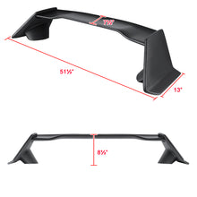 Load image into Gallery viewer, Spec-D Spoiler Honda Civic 5 Door Hatchback (2017-2020) Civic Type-R Style Wing