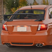 Load image into Gallery viewer, Spec-D Spoiler Subaru WRX Sedan (2015-2019) STi Style Wing