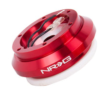 Load image into Gallery viewer, NRG Short Steering Wheel Hub Honda Civic EG (1992-1995) SRK-110H