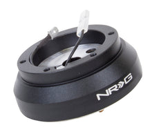 Load image into Gallery viewer, NRG Short Steering Wheel Hub Nissan Sentra (91-96) SRK-140H