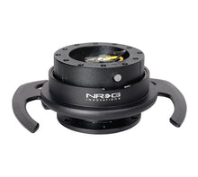 Load image into Gallery viewer, NRG Quick Release 4.0 (Black / Carbon Fiber) w/ Handles