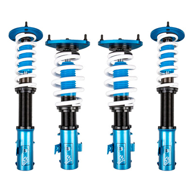 FIVE8 Coilovers Subaru WRX [SS Sport] (2002-2007) 58-GDGGSS
