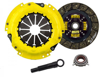 ACT Heavy Duty Clutch Toyota Corolla GTS [Street Disc] (89-91) TC1-HDSS