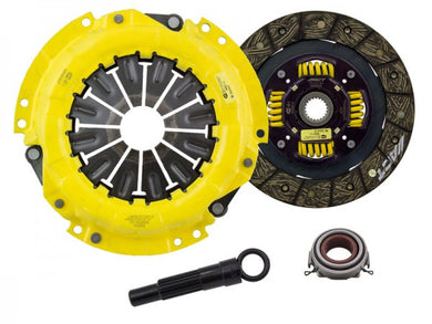 ACT Xtreme Duty Clutch Toyota MR2 GT [Street Disc] (1985-1989) TC1-XTSS