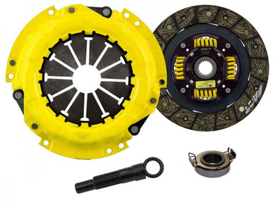 ACT Heavy Duty Clutch Toyota Matrix 1.8L [Street Disc] (2003-2014) TC2-HDSS