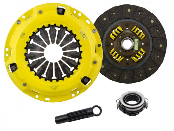 ACT Heavy Duty Clutch Toyota Celica All Trac 2.0L [Street Disc] (1989-1993) TC4-HDSS