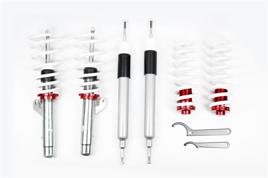 TruHart Basic Coilovers BMW 128i/135i/328i/335i E90/E92 (06-13) TH-B704