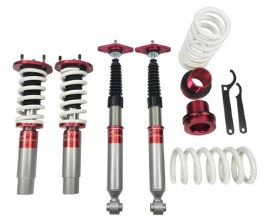 TruHart StreetPlus Coilovers Dodge Charger AWD (2005-2010) TH-D803