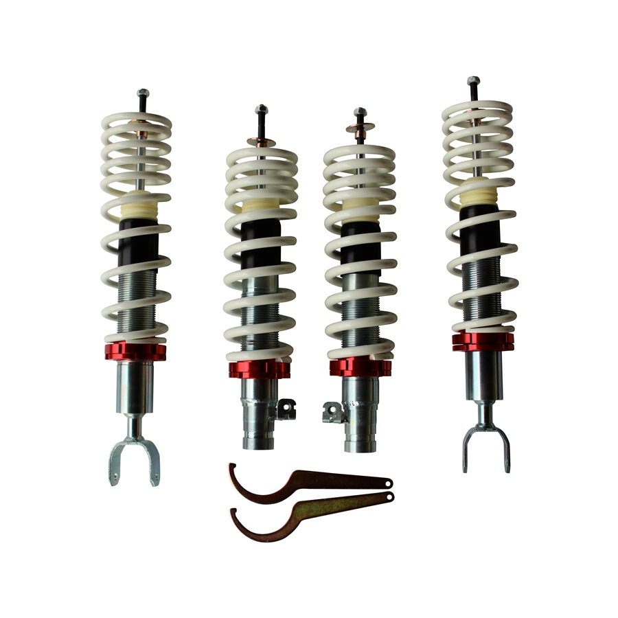 TruHart Basic Coilovers Acura Integra LS/RS/GS/GSR (94-01) TH-H702