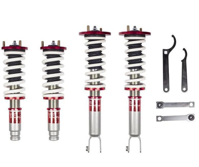 TruHart StreetPlus Coilovers Honda Accord (1990-1997) TH-H806