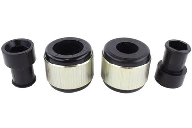 Whiteline Control Arms Bushing BMW 323ci (2000) 323i (99-00) [Front-Lower Inner Rear] 60.3mm or 66.3mm OD