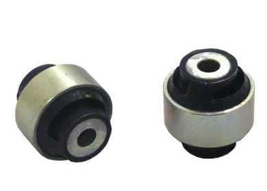 Whiteline Control Arms Bushing Lexus RX330 (04-06) RX350 (07-08) RX400H (06-08) [Front - Lower Inner Rear] W53372