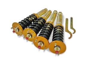 Yonaka Coilovers Acura TSX (2004-2008) YMTC2-TSX0408