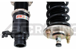 BC Racing Coilovers Honda Civic EG [Rear Fork] (1992-1995) A-02