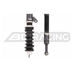 BC Racing Coilovers Honda Fit (2007-2008) A-24