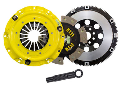 ACT Heavy Duty Clutch Chevy Cobalt 2.0 SC [6 Puck Sprung w/ Prolite Flywheel] (05-07) GM11-HDG6