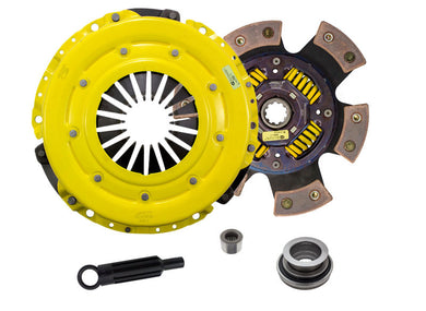 ACT Heavy Duty Clutch Chevy Camaro [6 Puck Sprung HD/Race] (67-82) GM3-HDG6