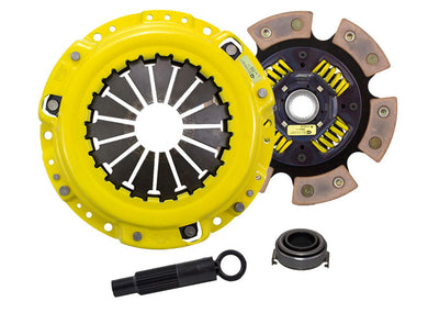 ACT Heavy Duty Clutch Honda Accord [6 Puck Sprung HD/Race] (90-02) HA3-HDG6