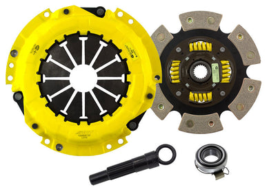 ACT Heavy Duty Clutch Lotus Elise/Exige [6 Puck Sprung HD/Race] (05-11) LE1-HDG6