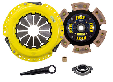 ACT Heavy Duty Clutch Nissan Sentra B13/B14/B15 [6 Puck Sprung HD/Race] (91-01) NX9-HDG6