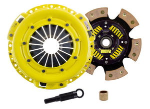 ACT Heavy Duty Clutch Nissan 350Z [6 Puck Sprung HD/Race] (07-09) NZ2-HDG6