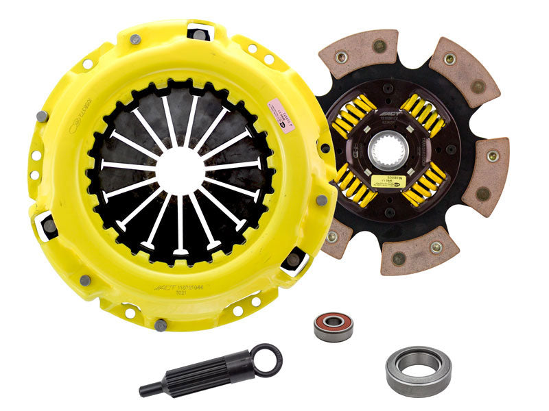 ACT Heavy Duty Clutch Toyota Celica Supra [6 Puck Sprung HD/Race] (82-85) TS1-HDG6