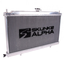 Load image into Gallery viewer, Skunk2 Alpha Radiator Honda Civic EF/CRX [Full Size] (1988-1991) 349-05-1500
