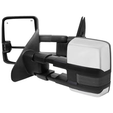 Load image into Gallery viewer, Spec-D Towing Mirrors Toyota Tundra (2007-2020) Powered / Heated / LED Turn Signal