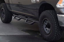Load image into Gallery viewer, Armordillo Drop Side Steps Ford F250/F350/F450 (99-16) Matte Black - SuperCab or SuperCrew