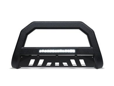 Armordillo Bull Bar GMC	Yukon [AR w/ Skid Plate] (95-99) Texture Black w/ or w/o LED