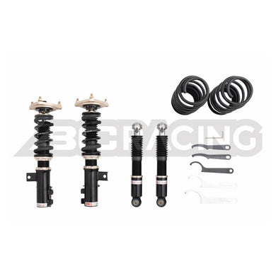 BC Racing Coilovers Kia Forte Coupe / Sedan (2010-2013) W-02