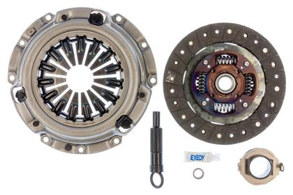 Exedy OEM Replacement Clutch Ford Fusion 4Cyl (06-07) - FMK1004