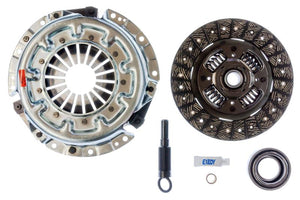 Exedy Organic Clutch Kit Nissan 300ZX Non Turbo [Stage 1] (90-06) 06801B