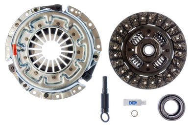 Exedy Organic Clutch Kit Nissan Frontier 2.4 [Stage 1] (98-04) 06801B