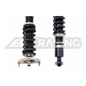 BC Racing Coilovers Subaru WRX [Standard or Extreme Low] (08-14) F-08
