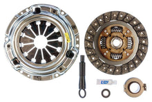 Load image into Gallery viewer, Exedy Organic Clutch Kit Honda Civic D15/D16/D17 [Stage 1] (92-05) 08801A