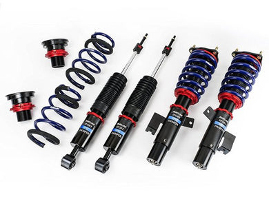 Buddy Club Coilovers Kit Ford Focus [Sport Spec Damper] (10-18) BC02-SSHGK35