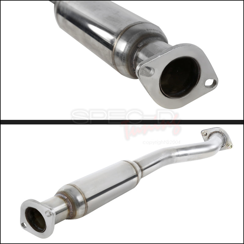 Spec-D Tuning Exhaust Lexus IS300 (01-05) N1 Style Muffler