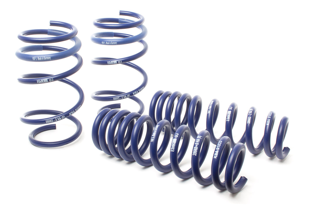 AutoStyle IA 61030 Lowering Springs