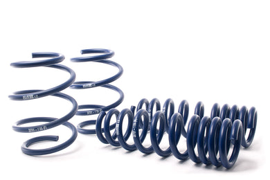 H&R Lowering Springs [Sport] Nissan Pathfinder AWD Only (2005-2012) 29104-1